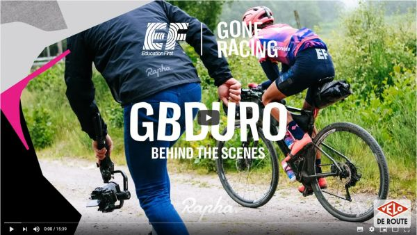 gallery GBDURO : le making-of