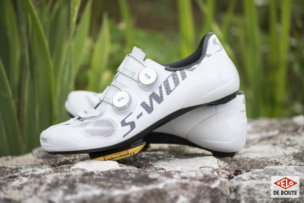 gallery Essai : chaussures Specialized S-Works 7... version Vent