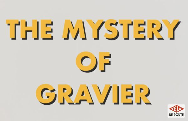 gallery Vidéo : The Mystery of gravier
