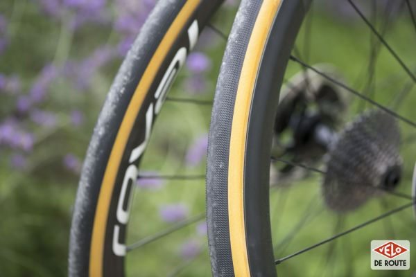 gallery Essai : roues Roval Alpinist CLX
