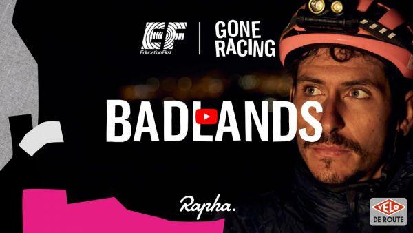 gallery Bikepacking : Badlands !