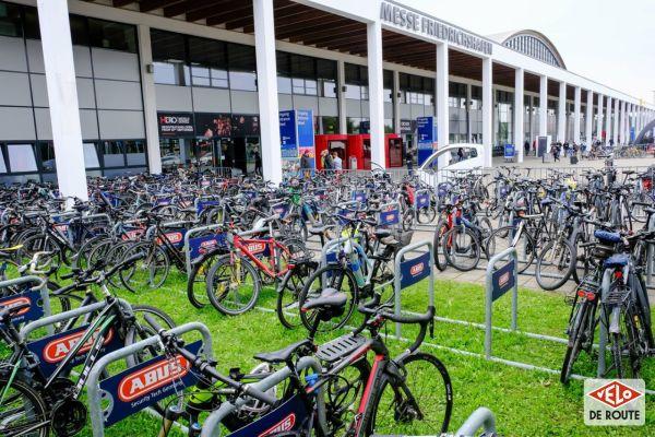 gallery Business : l'Eurobike 2020 est finalement annulé