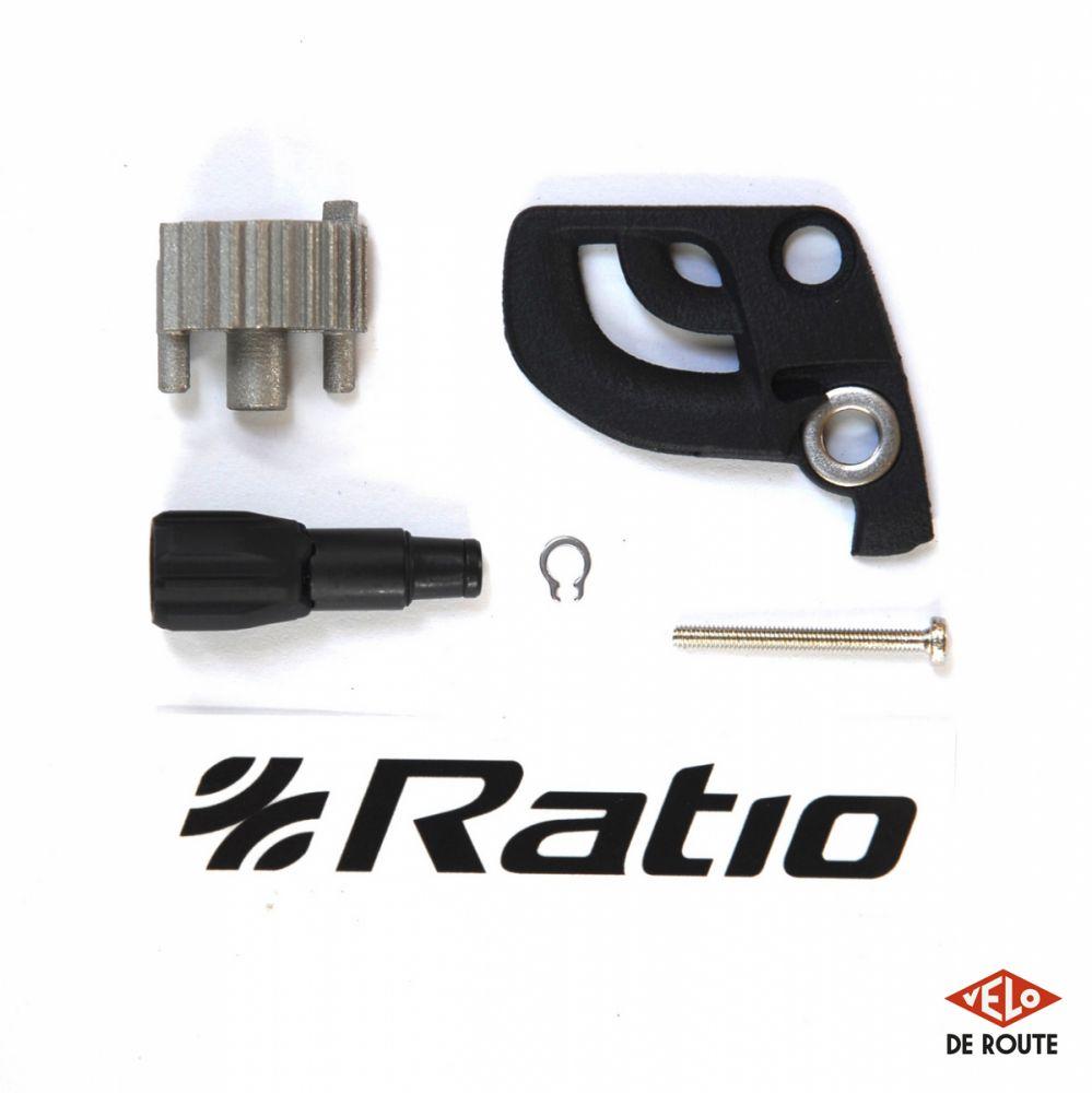 gallery Ratio : une 12eme vitesses dans vos leviers Sram 11