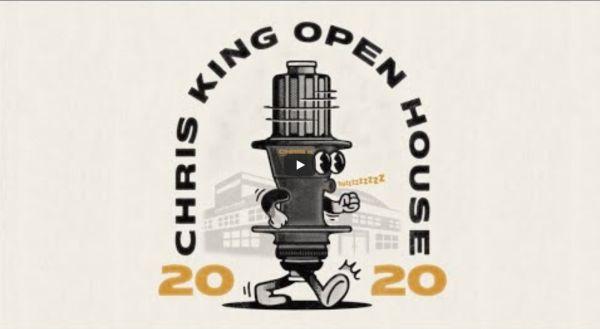 gallery Chris King Open House : les vélos !