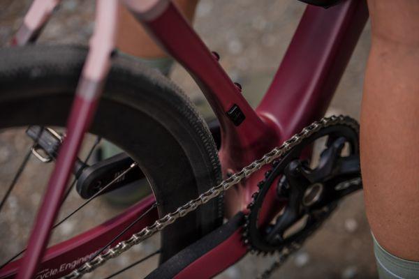 gallery ARC 8 Eero : du rallye au vélo !