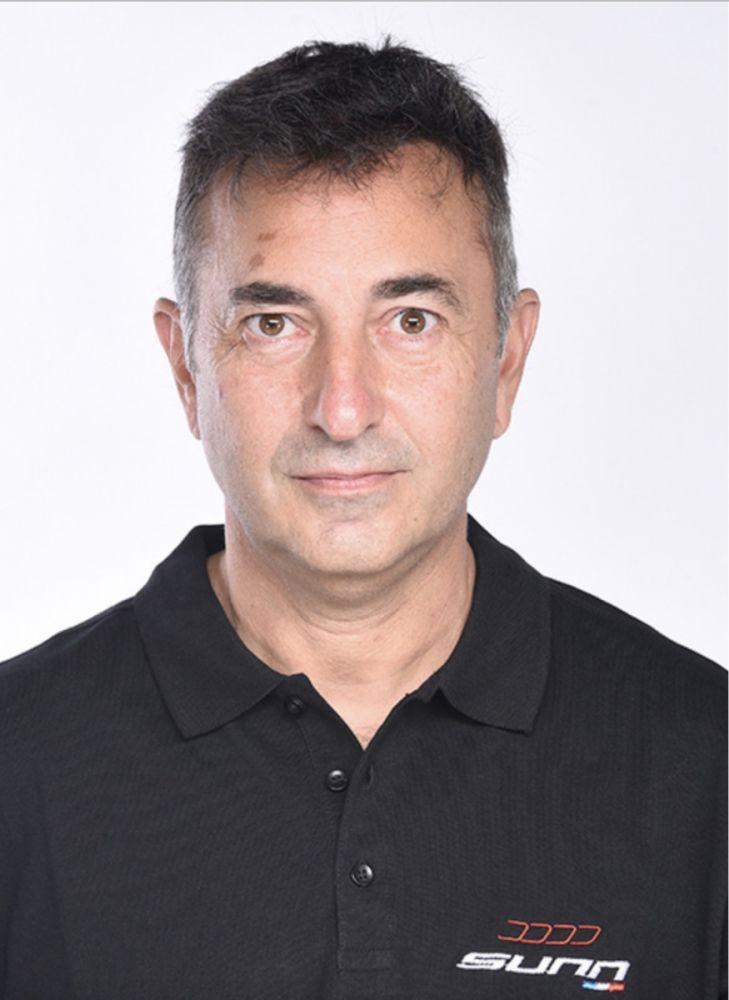 gallery Business : Serge Lopez, retour chez Sunn