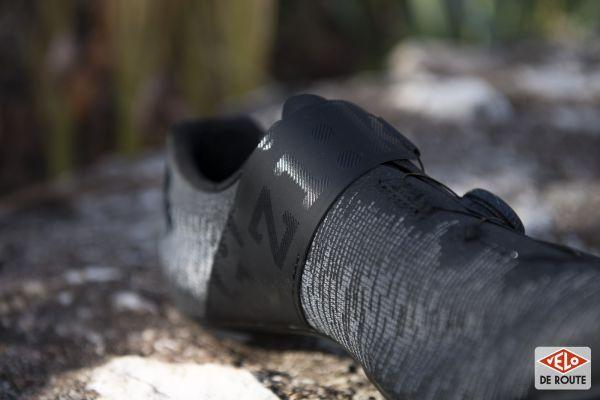 gallery Essai : nouvelles Fizik Vento Infinito Knit Carbon 2