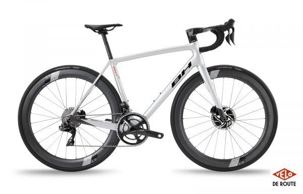 gallery Ultralight Evo et Core Carbone : deux nouveaux vélos pour BH