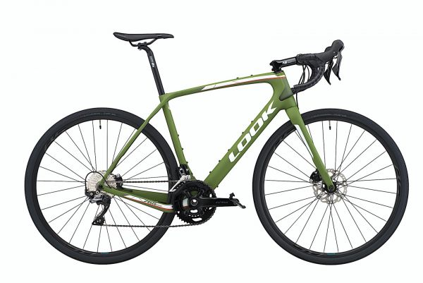 gallery Gamme Gravel Look 2021, place au 765 RS