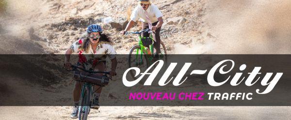 gallery All-City est de retour en France