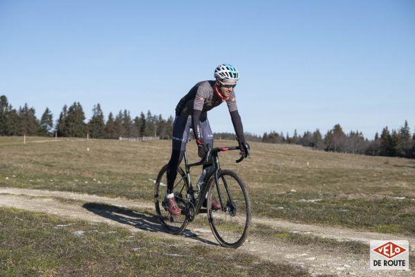 gallery Bikecheck d'automne sur Factor Vista