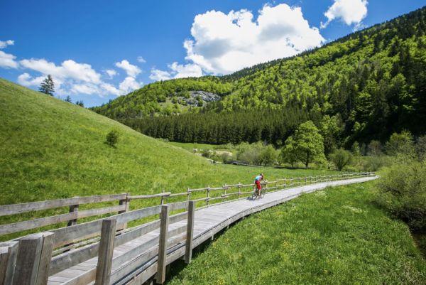 gallery Vélo et confinement : 20 km et 3 heures