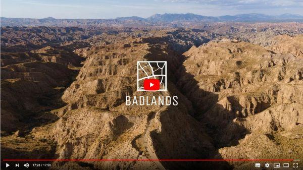 gallery Badlands : 700KM à travers les déserts d'Andalousie