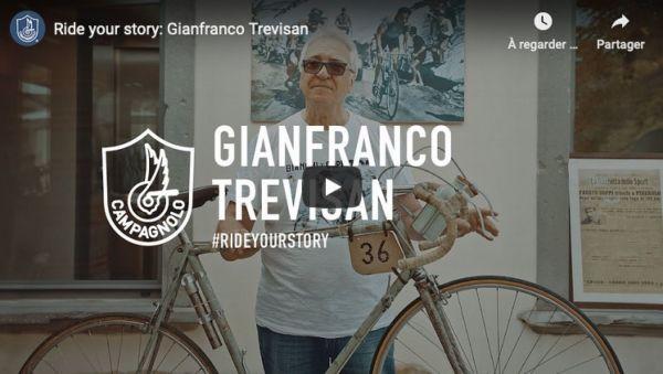 gallery Vidéo : Gianfranco Trevisan