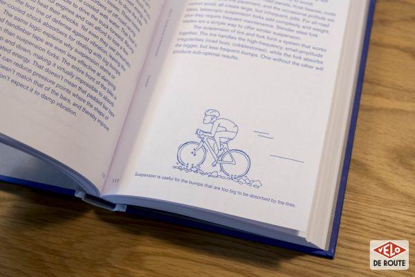 "gallery Livre ""The All-Road Bike Revolution"" de Jan Heine"