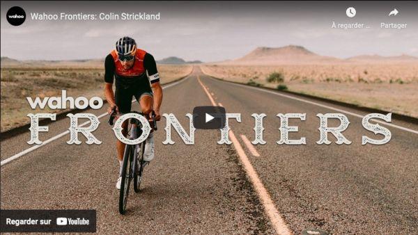 gallery Vidéo : Colin Strikland, pro en freelance.