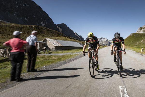 gallery Découverte : The Escape – Swiss Alps