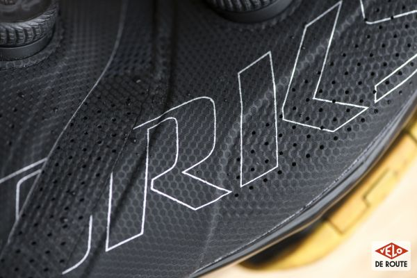gallery Essai : Chaussures S-Works Arès