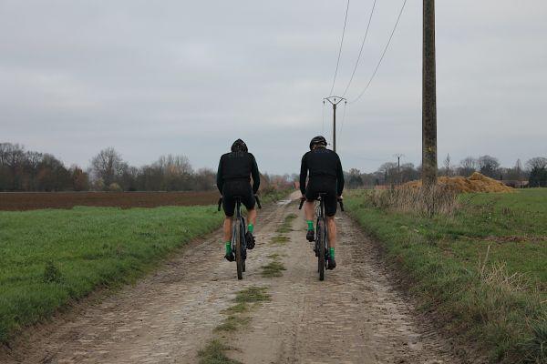 gallery Stiff Bicycles présente son Gravel Frontier en vidéo