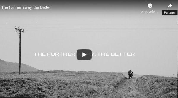 gallery Vidéo du Week-end : la première traversée de l'Islande en gravel en... 1958 !