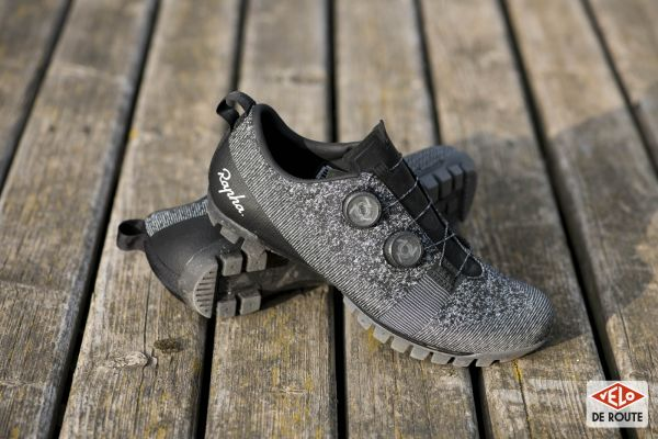 gallery Essai : Rapha Explore Powerweave