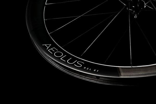 gallery Bontrager remodèle ses roues Aeolus