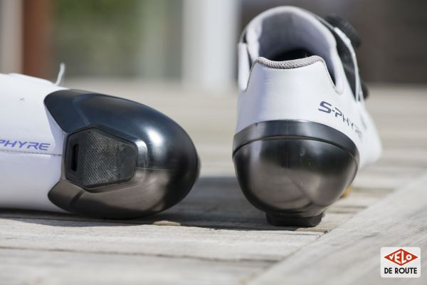 gallery Essai : chaussures Shimano S-PHYRE RC902