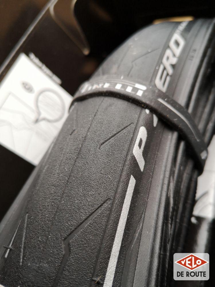 gallery Essai : Pneus Pirelli P ZERO Race