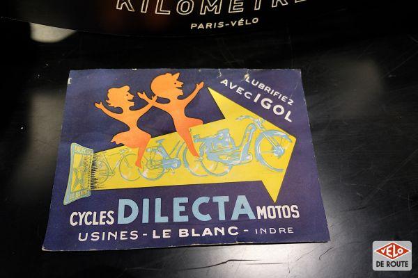 gallery Dilecta : renaissance d'une belle marque française