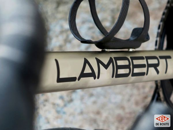 gallery Lambert : la singularité de l'acier !