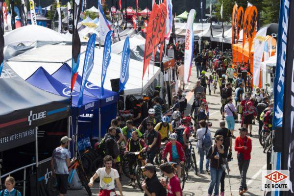 gallery Événement Vélo en Grand