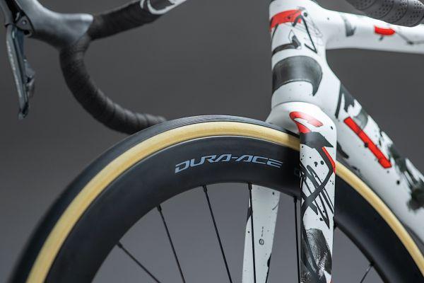 gallery Shimano 2022, enfin une nouvelle gamme de roues