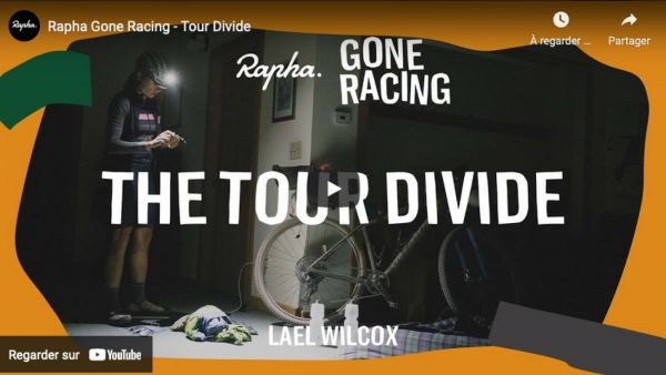gallery Rapha Gone Racing - Tour Divide