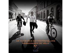 Bike & Connect, le club des entrepreneurs passionnés de vélo