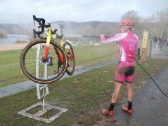 Une saison de cyclocross en CruX