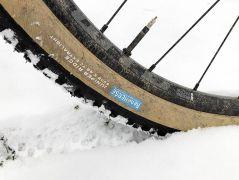 """Premier pneu """"René Herse"""" en 650x48mm"""