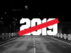 Pas de Red Hook Crit en 2019