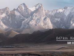 Documentaire vidéo : The Silk Road Mountain Race