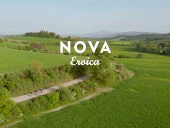 La Nova Eroica, c'est le 28 Avril.