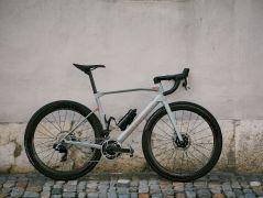 BMC Roadmachine – Le couteau suisse !