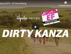Documentaire : Le Dirty Kanza du Team Education First