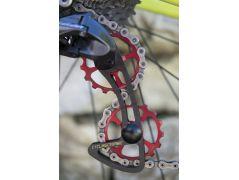 Essai : chape CyclingCeramic