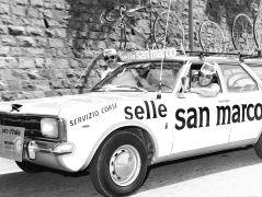 Business : Selle Italia et Selle San Marco, Pax iconique
