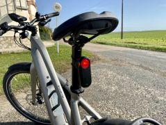 TEST : Garmin Varia RTL510, des yeux derrière la tête