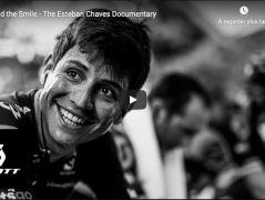 Vidéo : Esteban Chavez à la maison