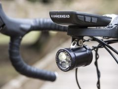 Eclairage autonome 2eme partie : lampe Sinewave Beacon