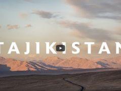 Envie de gravel sauvage : découvrez le Tadjikistan