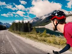 Film : The Length Of Time. Inside The Tour Divide