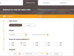 Business : CoteVélo, un service de cotation de vélos d'occasion arrive sur le Web