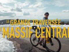 Grande Traversée du Massif Central en Bikepacking